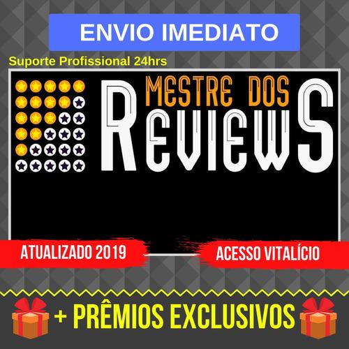 Mestre Dos Reviews - 2019