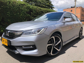 Honda Accord 3.5 V6 A/t