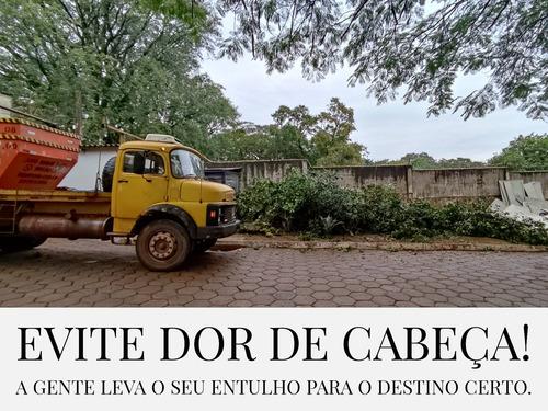 Imagem 1 de 3 de Locação De Caçamba Para Retirada De Entulho Em Foz Do Iguaçu