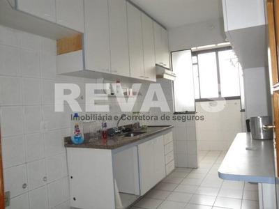 Apartamento Residencial Para Venda E Locação, Rudge Ramos, São Bernardo Do Campo - Ap5432. - Ap5432