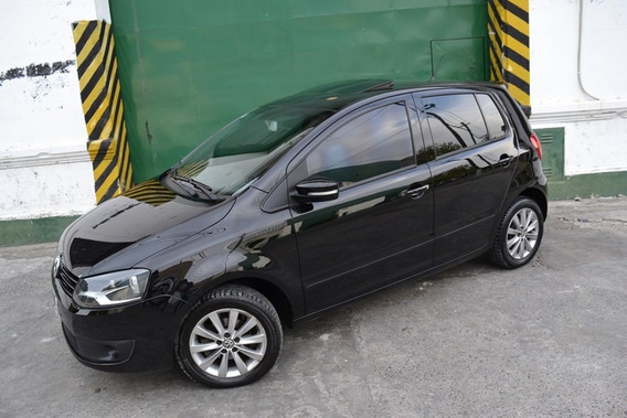 Volkswagen Fox 1.6 Highline Imotion 2012 / Techo + Caja At