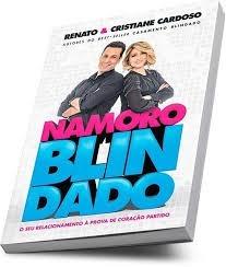 Livro Novo Original Namoro Blindado Renato E Cristiane