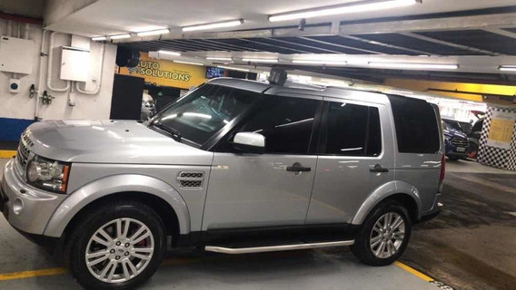 Land Rover Discovery 4 Diesel 2011