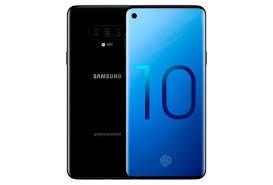 Samsung Galaxy S10, Memoria De 128 Gb De Regalo