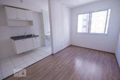 Apartamento No 11º Andar Com 1 Dormitório - Id: 892930557 - 230557
