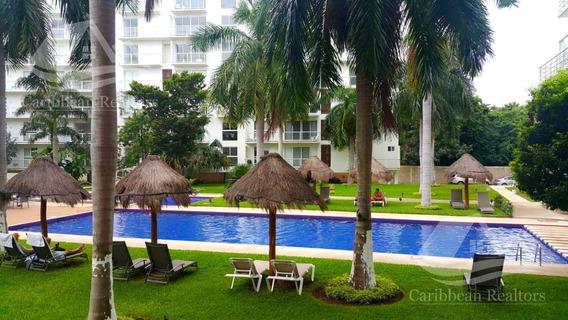 Departamento En Venta En Cancún Centro Tziara @caribbeanrealtors