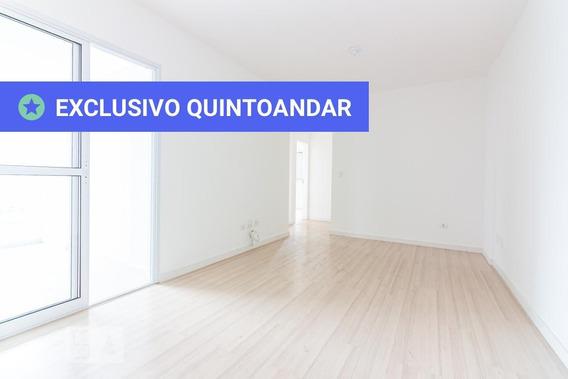 Apartamento No 7º Andar Com 3 Dormitórios E 2 Garagens - Id: 892985646 - 285646