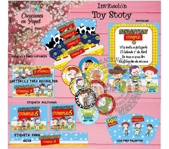 Toy-story-kit Imprimible-invitacion