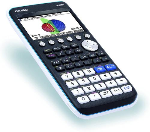 Imagen 1 de 3 de Calculadora Gráfica 3d Casio Fx-cg50 Bachillerato Graf Quito