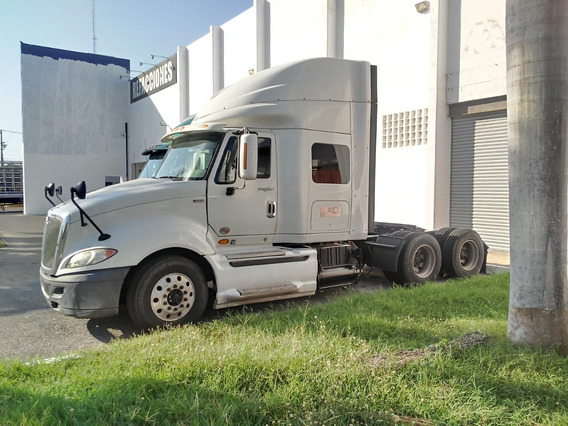 International Prostar 2013 605 Mil Km Blanco
