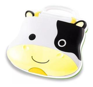 Laptop De Juguete Con Sonido Winfun Didactica Animales