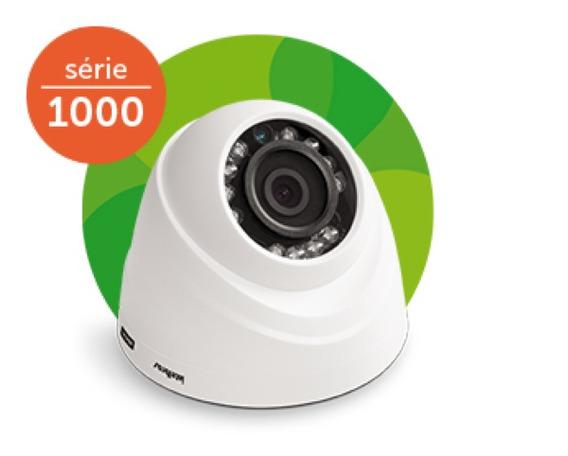 Câmera 1010-d Vhd Intelbras