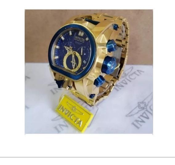 Relógio Invicta Zeus Bolt Magno Original
