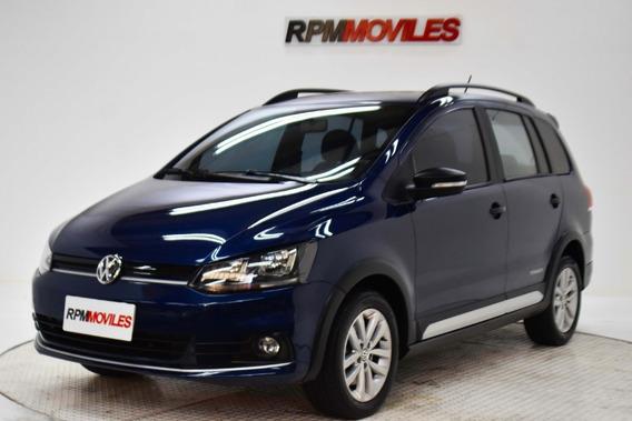 Volkswagen Suran 1.6 Track 2018 Rpm Moviles