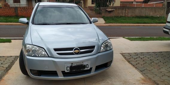 Astra Sedan 2011/11 Completo