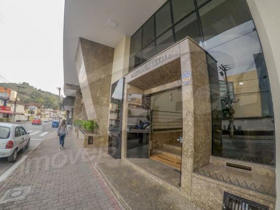 Sala Comercial Com Aproximadamente 70 M², Dividida Em Pequenas Salas Comerciais (divisórias) 01 Banheiros, Não Possui Garagem. - 3578591