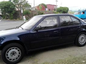Nissan Máxima Americana