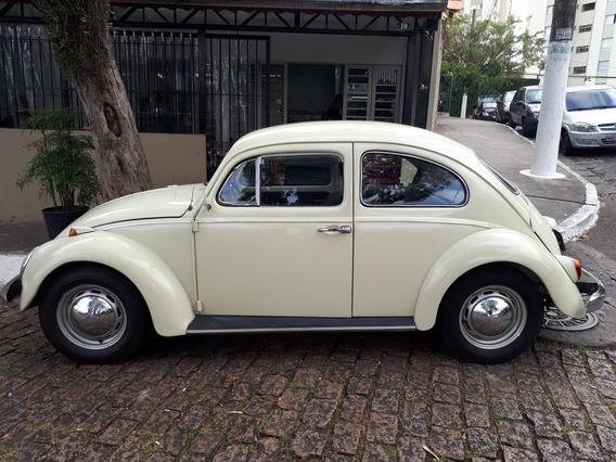 Volkswagen Fusca 1972 1.300