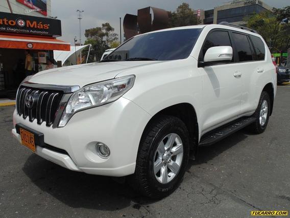 Toyota Prado Txl 3.0 Tp Td