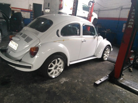 Volkswagen Fusca Fusca Itamar 95