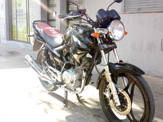 Yamaha Ybr 125 Full