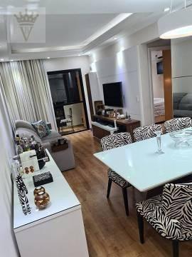 Apartamento Com 2 Dormitórios À Venda, 63 M² Por R$ 530.000,00 - Mooca (zona Leste) - São Paulo/sp - Ap5620