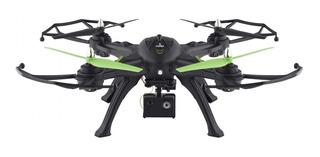 Mega Drone Wi-fi Con Cámara Y Control Por Celular