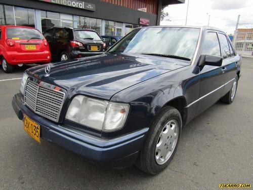 Mercedes Benz Clase E E 320