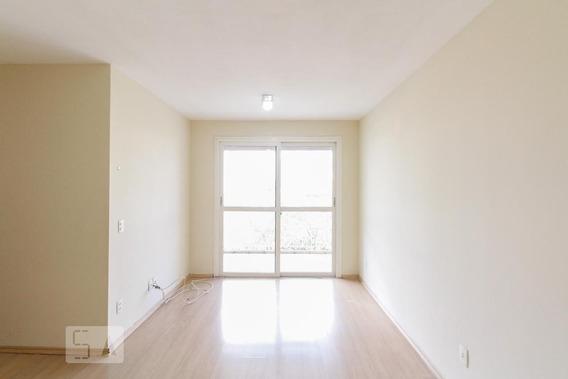 Apartamento No 5º Andar Com 3 Dormitórios E 2 Garagens - Id: 892971413 - 271413