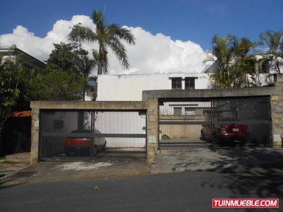 Casas En Venta Ab Gl Mls #19-11098 --- 04241527421