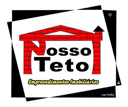 Selecione Residencial À Venda, Vila Clarice, São Paulo. - Te0012