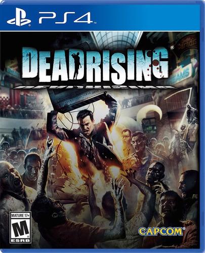 Imagen 1 de 4 de Dead Rising - Playstation