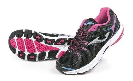 Zapatillas Joma Mujer Speed Lady Sp Running Neutra