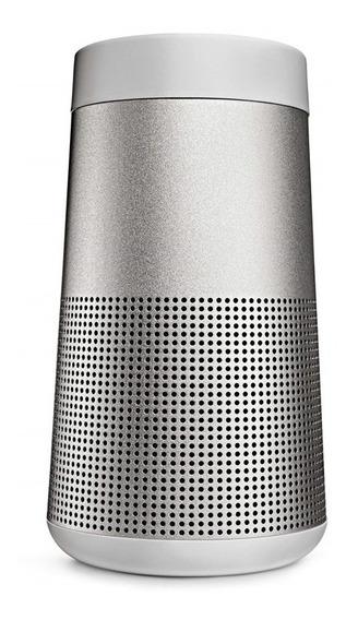 Alto-falante Bluetooth, Bose, Soundlink Revolve, Cinza