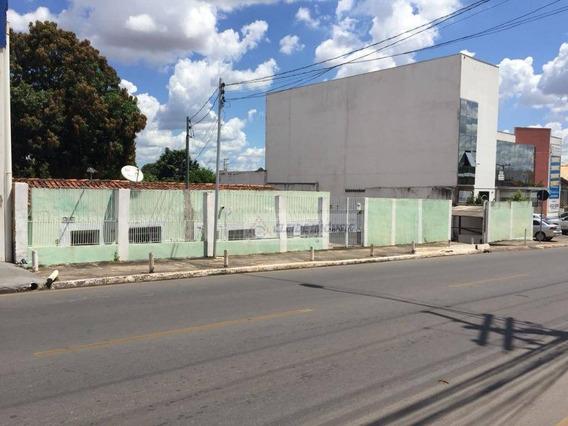 Terreno À Venda, 800 M² Por R$ 1.200.000,00 - Centro Norte - Cuiabá/mt - Te0346