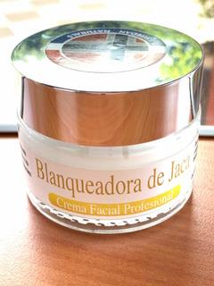 Crema Facial Profesional Blanqueadora De Jaca Norwegian Labs