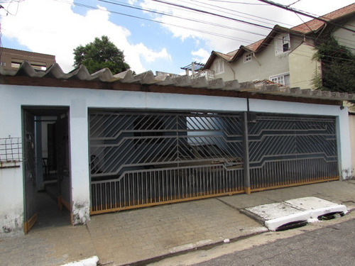 Imóvel Para Renda A Venda No Cangaíba, São Paulo - V04018 - 68976765