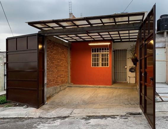 Venta Casa Col. Mision Del Valle En Morelia, Michoacan