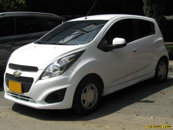 Chevrolet Spark Gt Ltz 1200 Cc