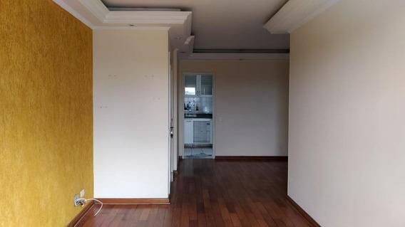Apartamento 3 Dormitórios, 2 Vagas Próximo Da Acqua Esportes - Cód. Ap6759 - Ap6759