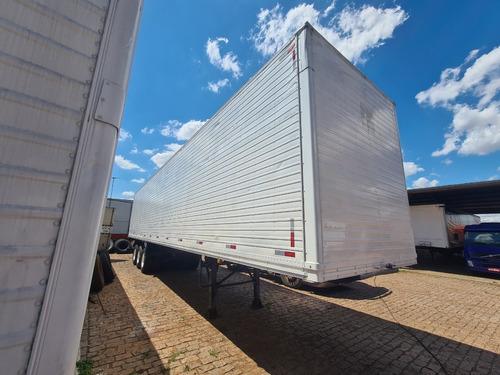 Imagem 1 de 10 de Aluguel / Locação Carreta Baú Pallets 15,4  Ou 14,60