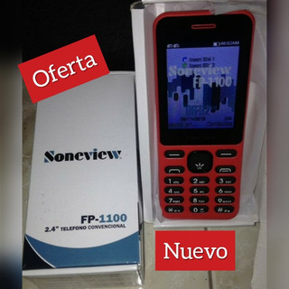 Celular Soneview Fp-1100