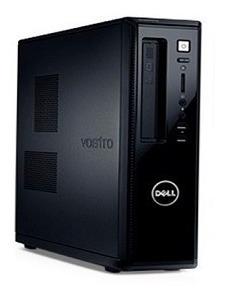 Desktop Dell Vostro 260s - I3 2120 - 4 Gb - 500gb