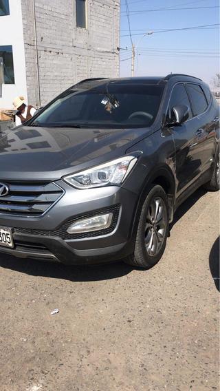 Hyundai Santa Fe Full Mecanico