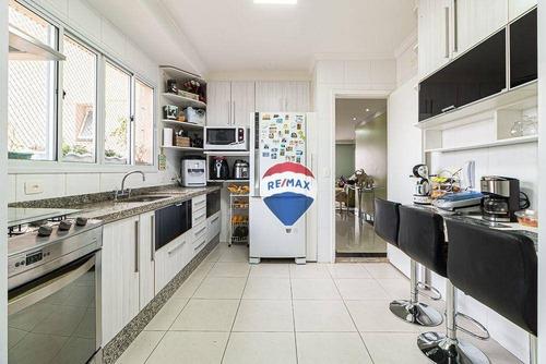 Imagem 1 de 30 de Apartamento Com 3 Dormitórios À Venda, 126 M² Por R$ 1.299.999,00 - Santana - São Paulo/sp - Ap0935