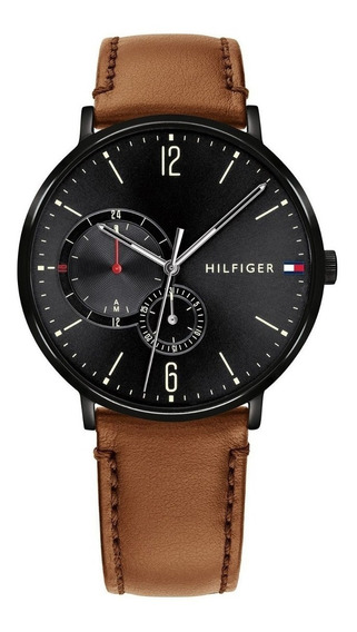Relógio Masculino Tommy Hilfiger 1791510 Importado Original