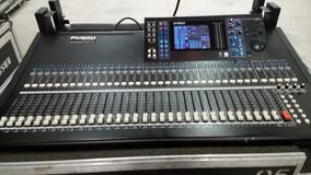 Mixer Digital Yamaha Ls9 Com Case.