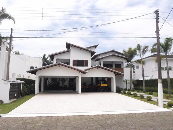 Casa Em Jardim Acapulco 6 Suítes + Piscina - Oportunidade!