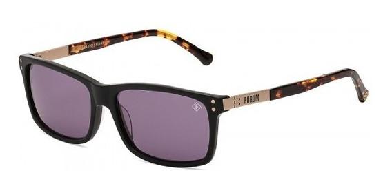 Óculos De Sol Fórum F0013a0403 Unissex - Refinado