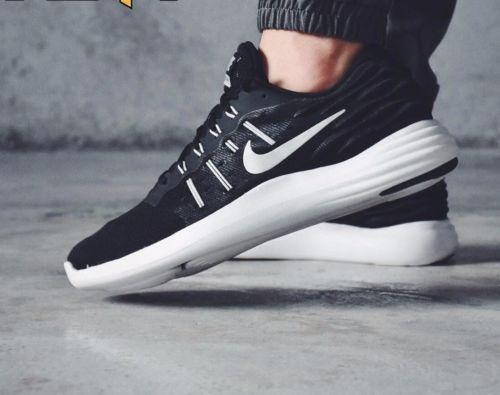 Tenis Nike Lunarstelos Mod. 844591-001